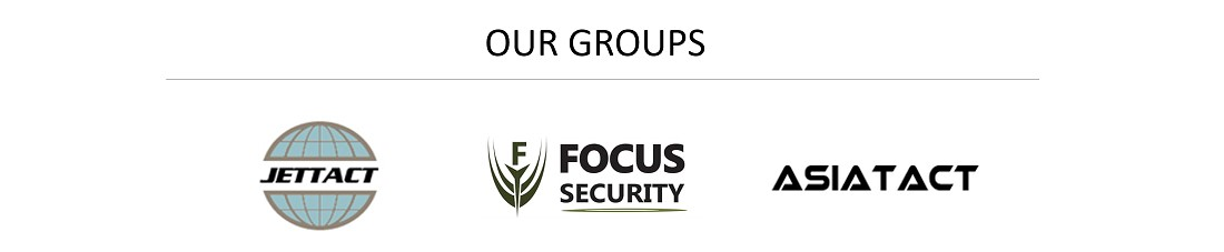About Focus Security
